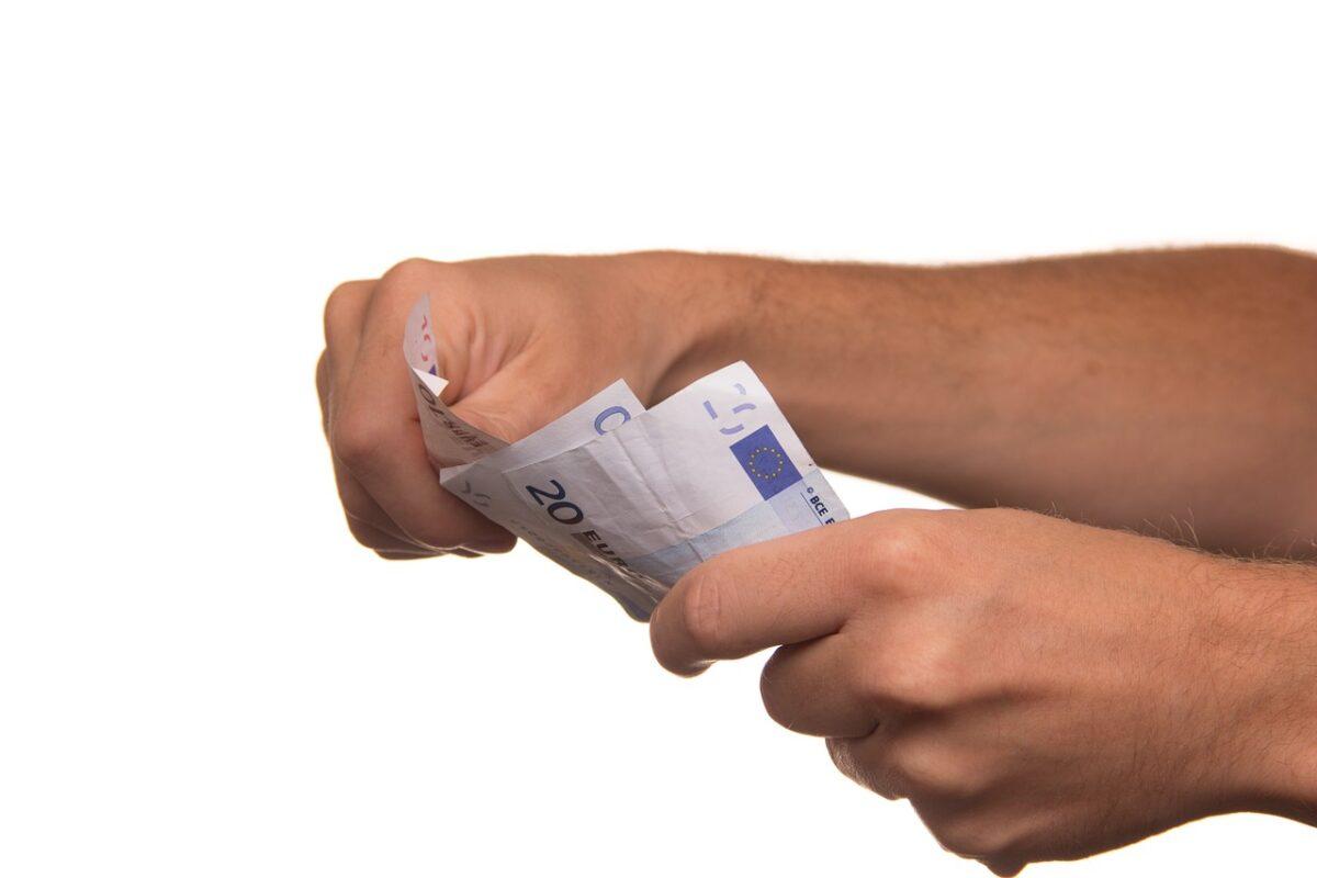 Gæld konsolidering realkreditudlån-ja, du kan bryde fri fra gæld